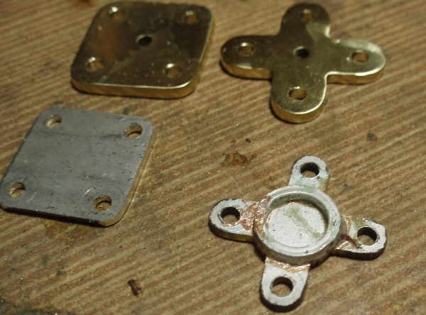 """Перстень с шестеренками и хрустальным магическим шаром (""""Хватит ломать часы!"""" - часть вторая) (Фото 5)"""