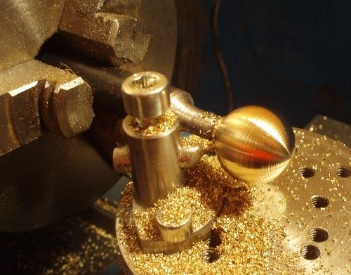 Лампа-подсвечник (Фото 3)