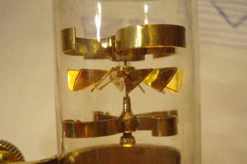 Лампа-подсвечник (Фото 12)