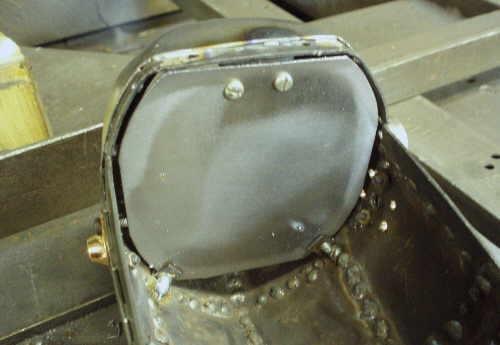 Большой проект. Подводная лодка. Продолжение. ч.3. (Фото 11)