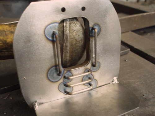 Большой проект. Подводная лодка. Продолжение. ч.3. (Фото 15)