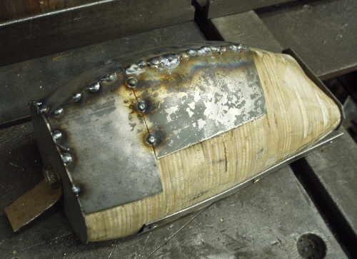 Большой проект. Подводная лодка. Начало, ч.1. (Фото 19)