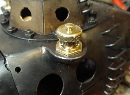 Большой проект. Подводная лодка. Продолжение. ч.4. (Фото 11)