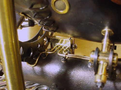 Большой проект. Подводная лодка. Продолжение. ч.5. (Фото 29)