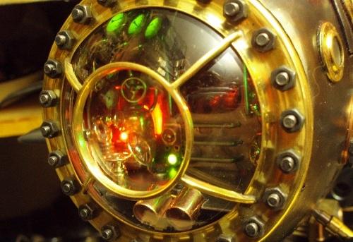 Большой проект. Подводная лодка. Продолжение. ч.7. (Фото 32)
