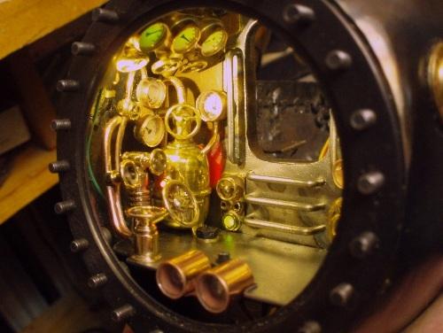 Большой проект. Подводная лодка. Продолжение. ч.7. (Фото 24)