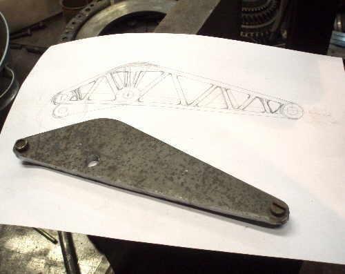 Большой проект. Подводная лодка. Продолжение. ч.9. (Фото 13)