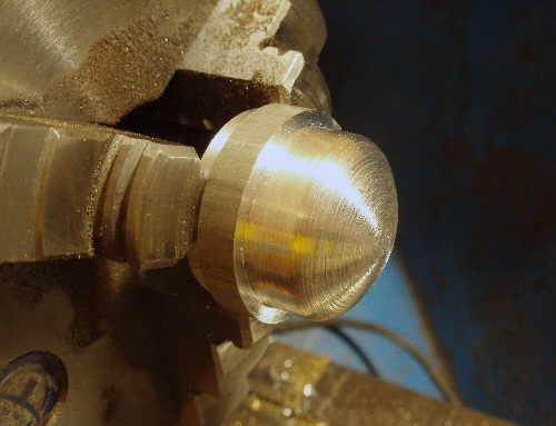 Большой проект. Подводная лодка. Продолжение. ч.9. (Фото 20)
