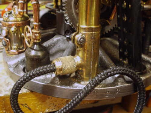 Большой проект. Подводная лодка. Продолжение. ч.10. (Фото 28)