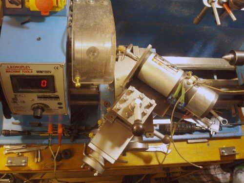 Большой проект. Подводная лодка. Продолжение. ч.11. (Фото 18)
