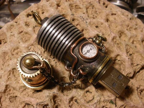 Очередная дизель-флешка. (Фото 5)