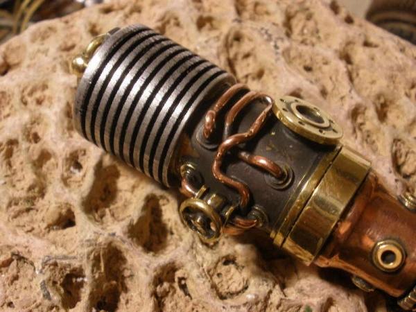Очередная дизель-флешка. (Фото 4)