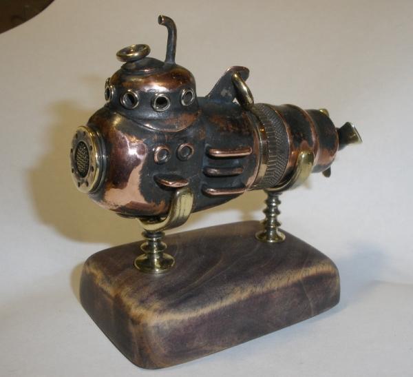 Флешка-субмарина 2 (Фото 3)