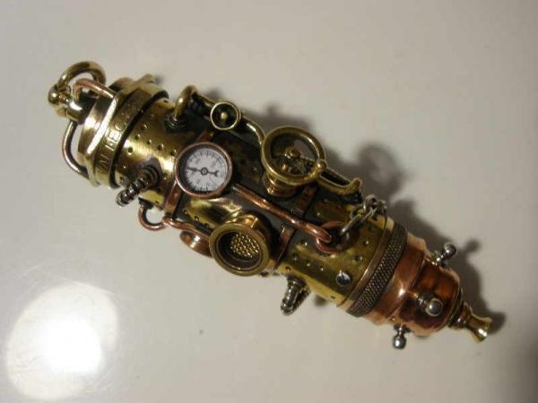 Флешка с вентилятором (Фото 11)