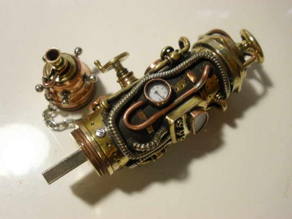 Флешка с вентилятором (Фото 10)