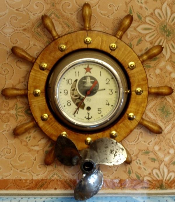 """Часы стимпанк, наручные, скелетон. На конкурс """"Время"""". (Фото 2)"""
