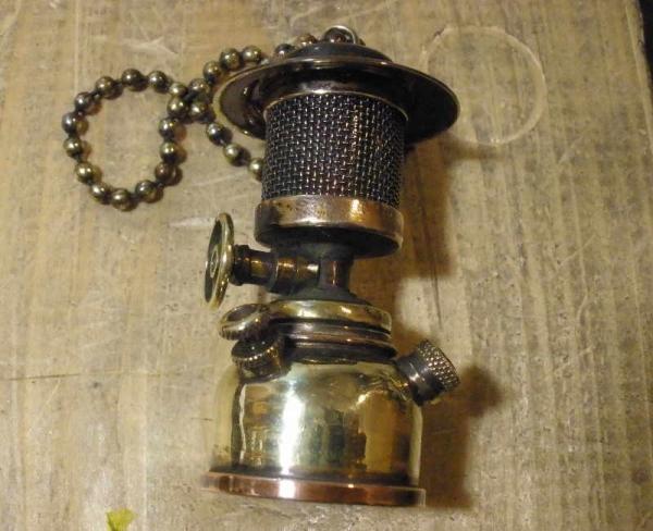 Лампа из лампы (Фото 14)