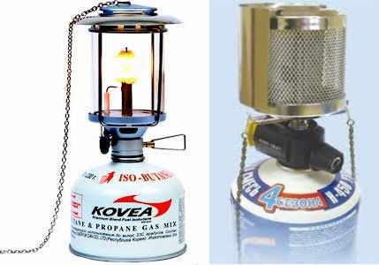 Лампа из лампы (Фото 5)