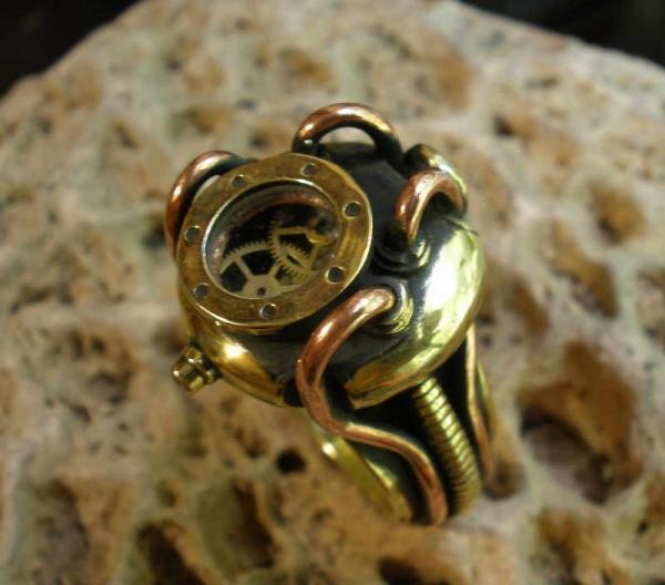 Кольцо мужское (Фото 3)