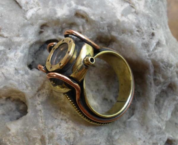Кольцо мужское (Фото 5)
