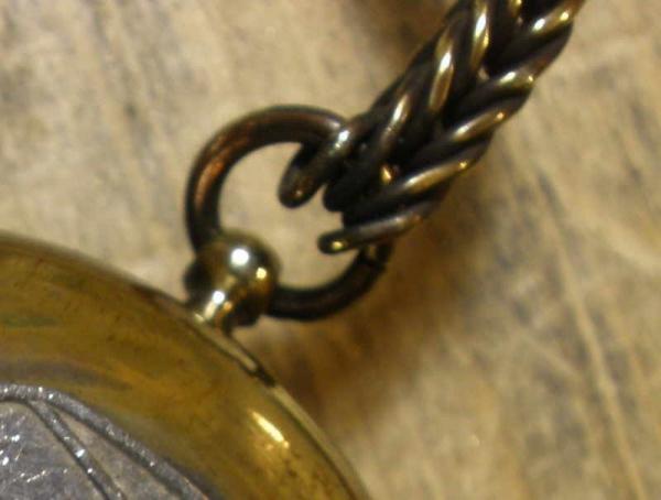 Изготовление цепочки (Фото 21)