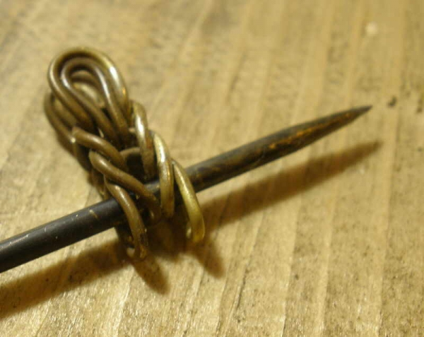 Изготовление цепочки (Фото 10)