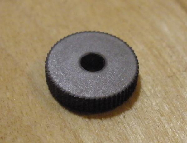 Уменьшение толщины колеса зажигалки (дополнено) (Фото 8)