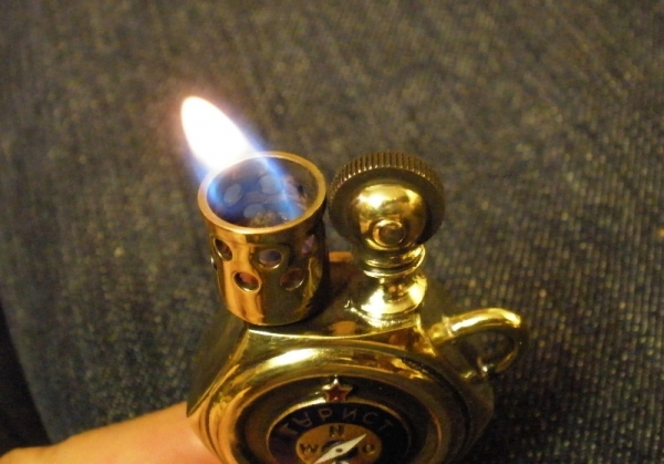 Уменьшение толщины колеса зажигалки (дополнено) (Фото 20)