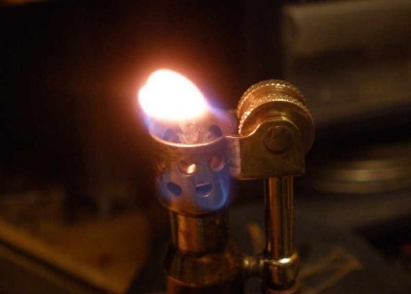 Зажигалка - гильза. Полный фотоотчет (Фото 60)