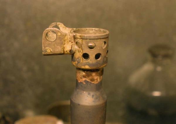 Зажигалка - гильза. Полный фотоотчет (Фото 39)