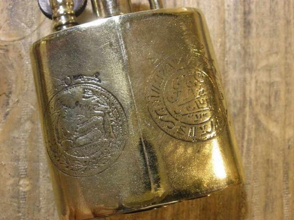 Зажигалка Персидского Шаха (Фото 12)