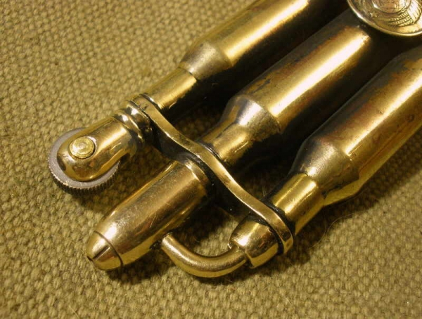 Классическая трехгильзовка (Фото 9)