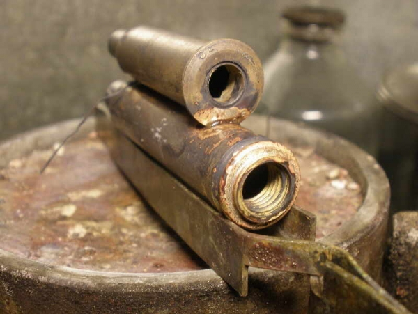 Классическая трехгильзовка (Фото 2)