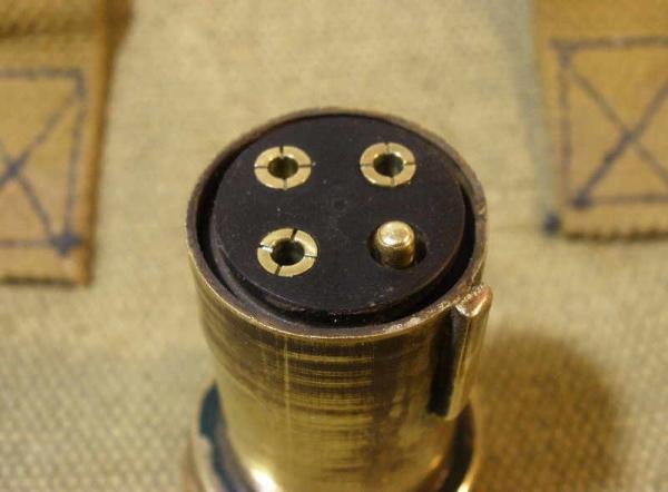 Стартовый ключ от баллистической ракеты. (Фото 32)