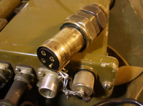 Стартовый ключ от баллистической ракеты. (Фото 36)