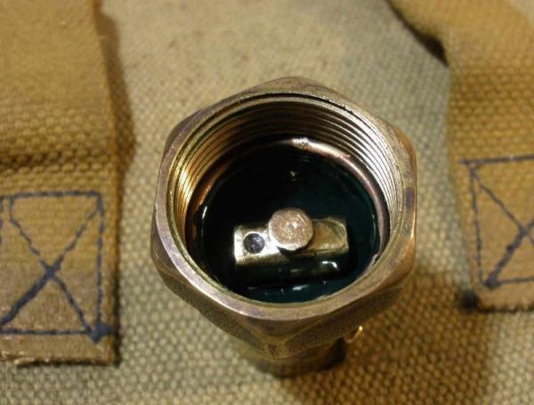 Стартовый ключ от баллистической ракеты. (Фото 30)
