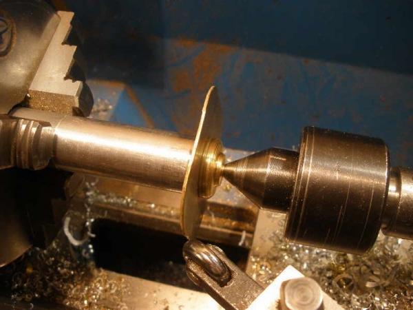 Стартовый ключ от баллистической ракеты. (Фото 14)