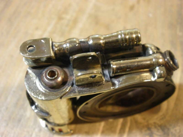 Дозаправляемая, с окошками (номер 25). (Фото 24)