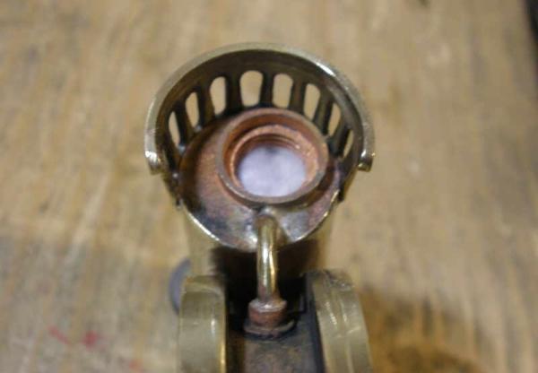 Дозаправляемая, с окошками (номер 25). (Фото 31)