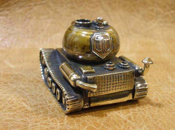 Флешка танк. №34.