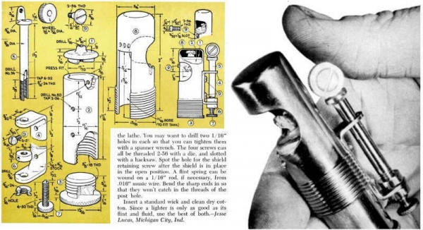№84. Popular Science 1951
