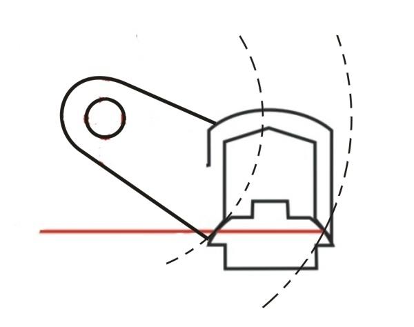 Шар-конус.  Как правильно делать колпачок зажигалки.