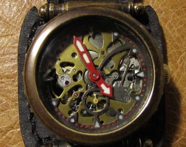 Часы Дитриха фон Дреммеля