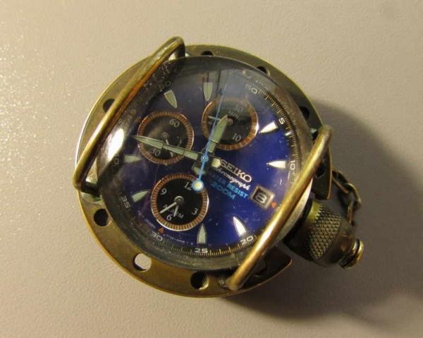 Часы №11. SEIKO. Заказ.
