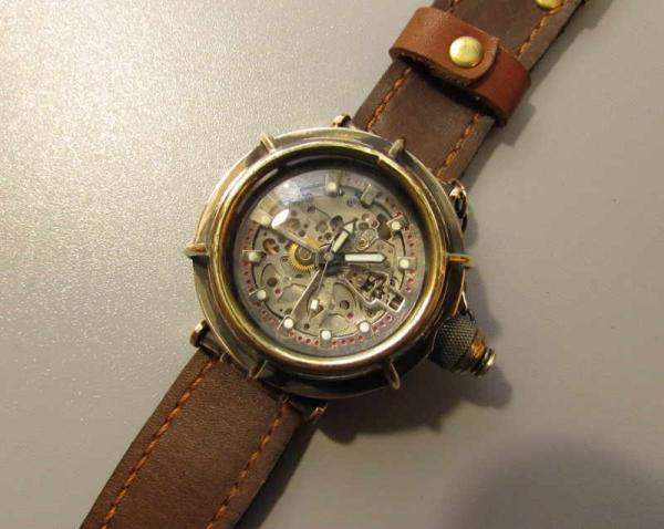 Часы №12.