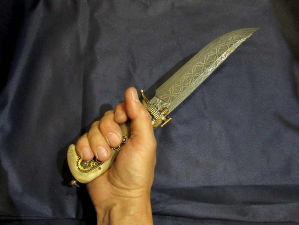 Нож + зажигалка (107). Много фото.