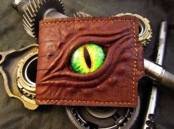 Глаз Дракона