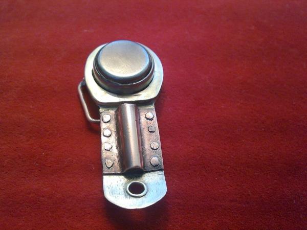 Ключ от домофона (Фото 5)