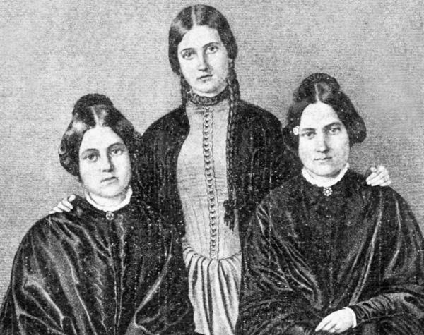 Спиритизм – как неотъемлемая часть Викторианской эпохи. (Фото 2)