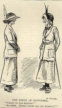 Зонтики, блумеры, чай и прочие милые женские шалости. (Фото 6)